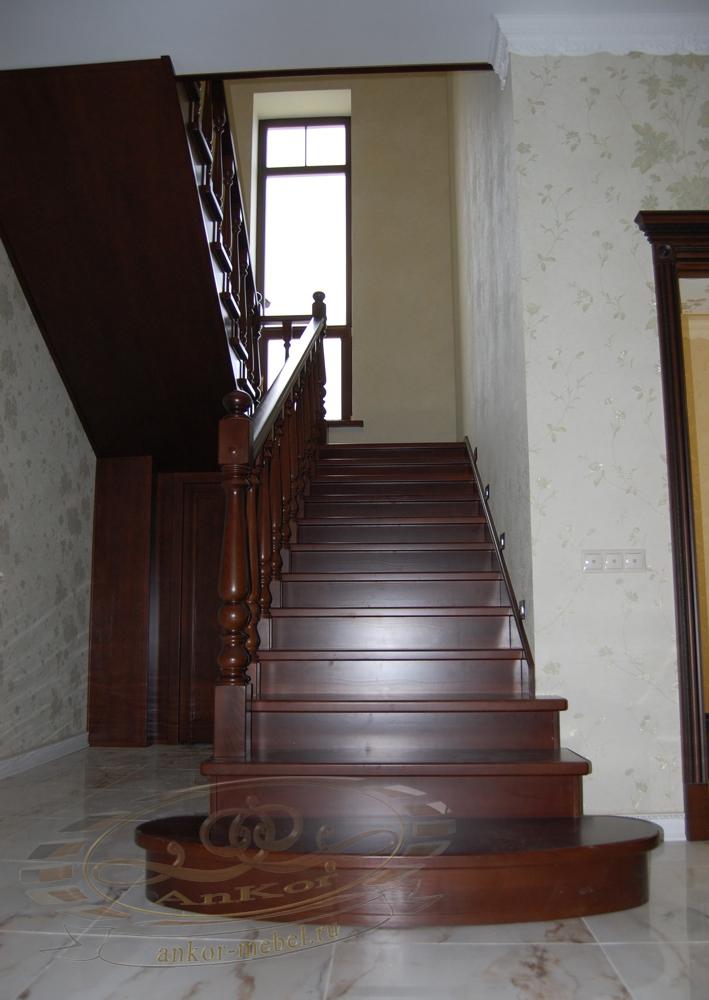 Лестницы0,52