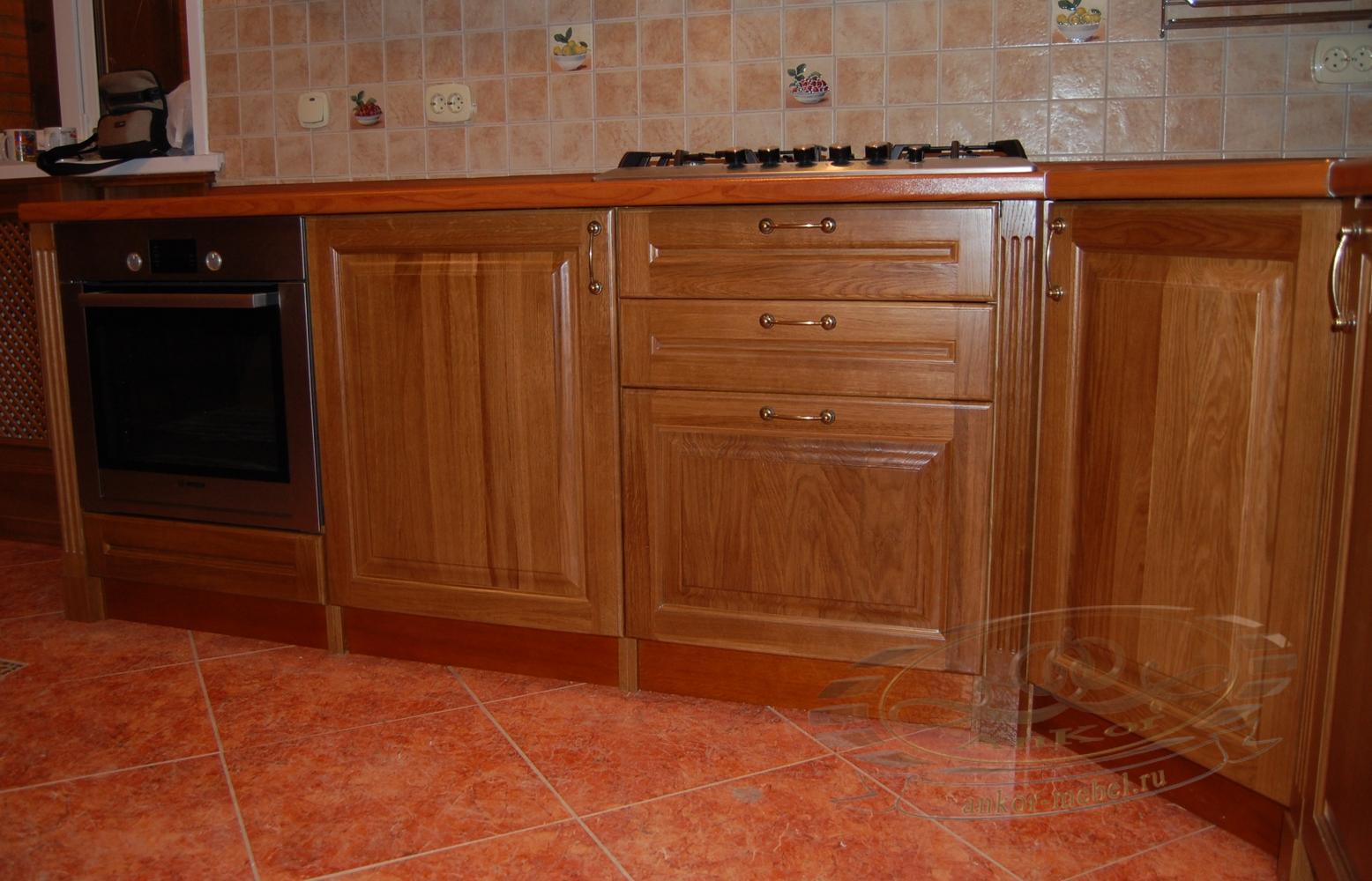 Кухни038