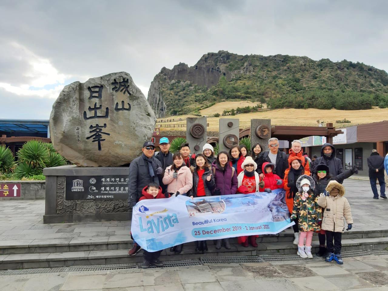 KOREA 25 Dec 2019 2