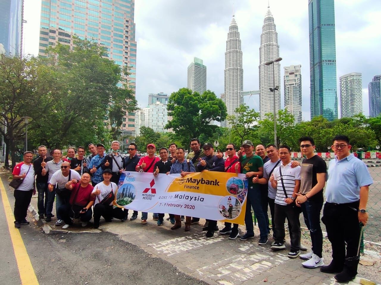 Malaysia 7-9 Feb 2020 2