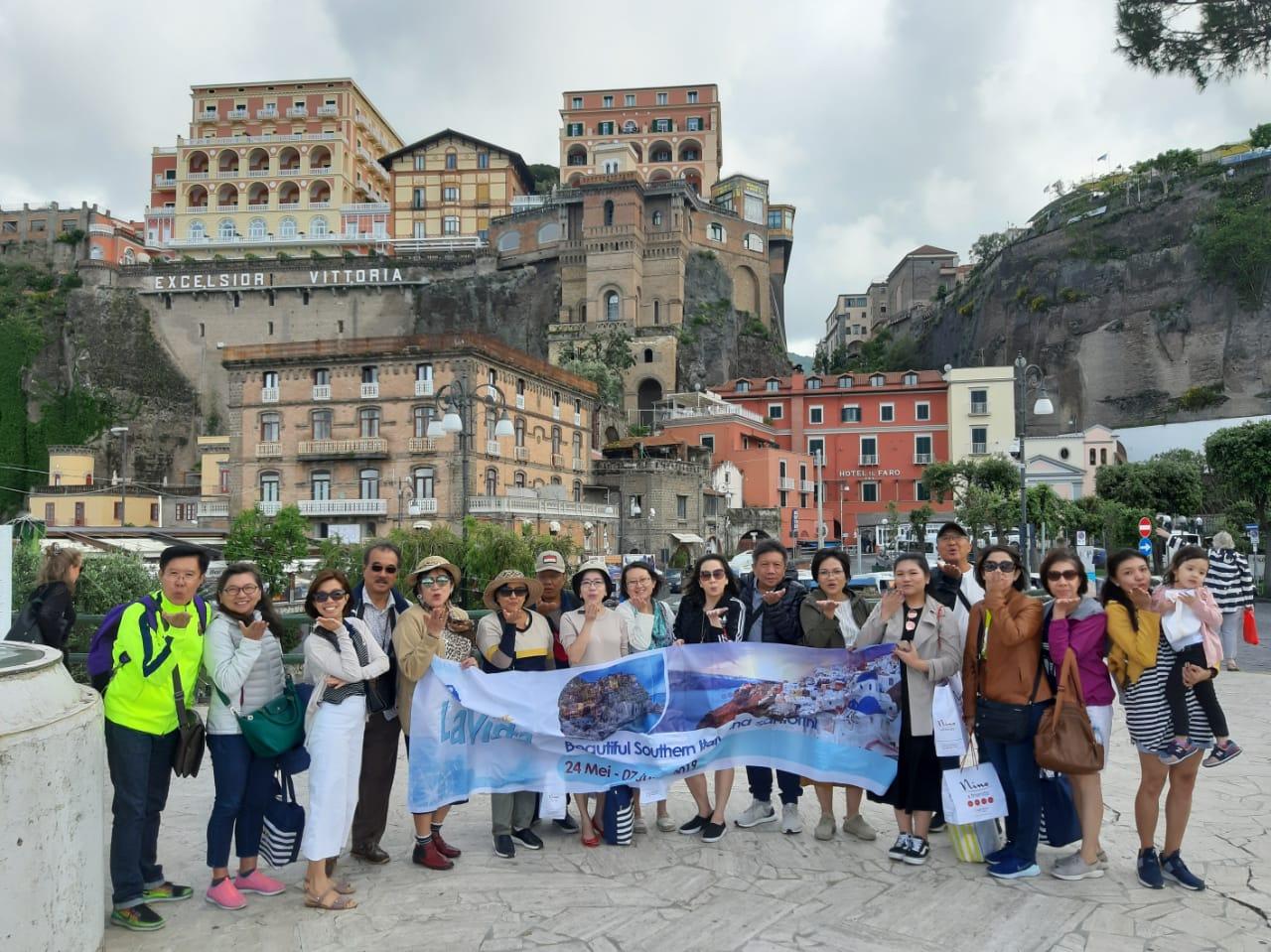 Italy Santorini 24 mei 2019 5