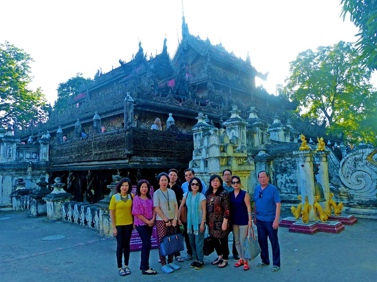 Thailand Nov 2015