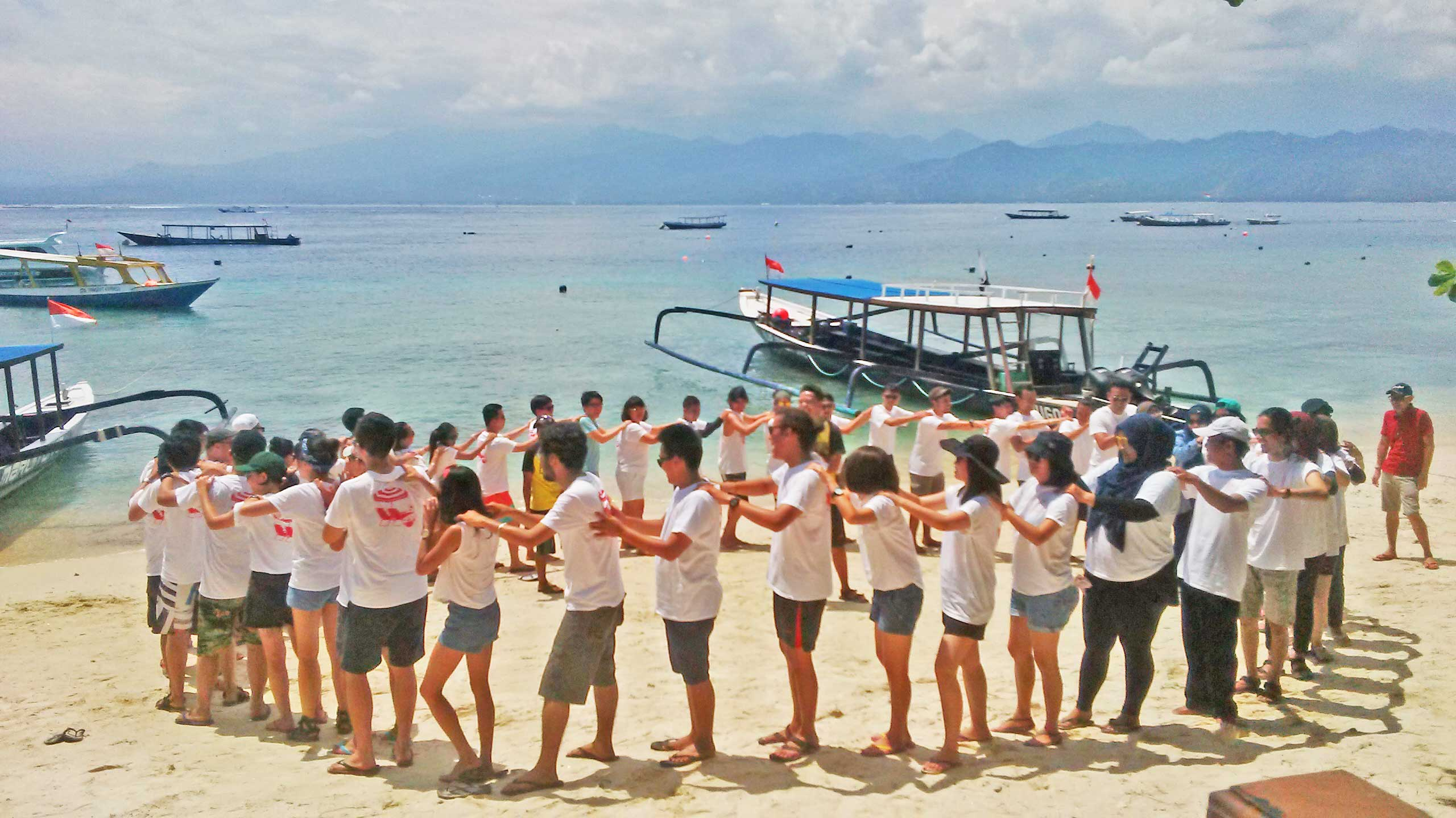 Outing-Redcomm-Lombok-Oct-2016-3