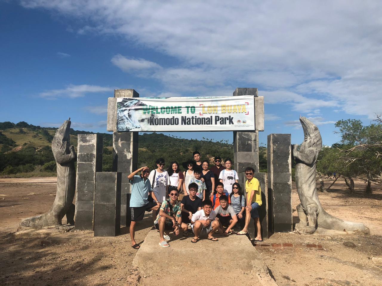 Labuan Bajo 29 Mei 2019 2