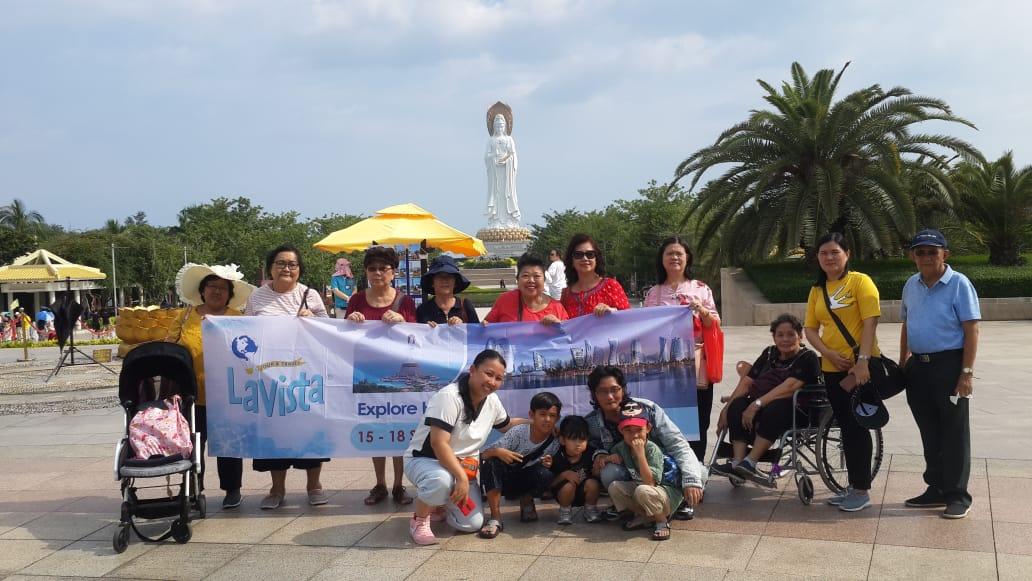 Hainan Series 15 Sept 2019 3