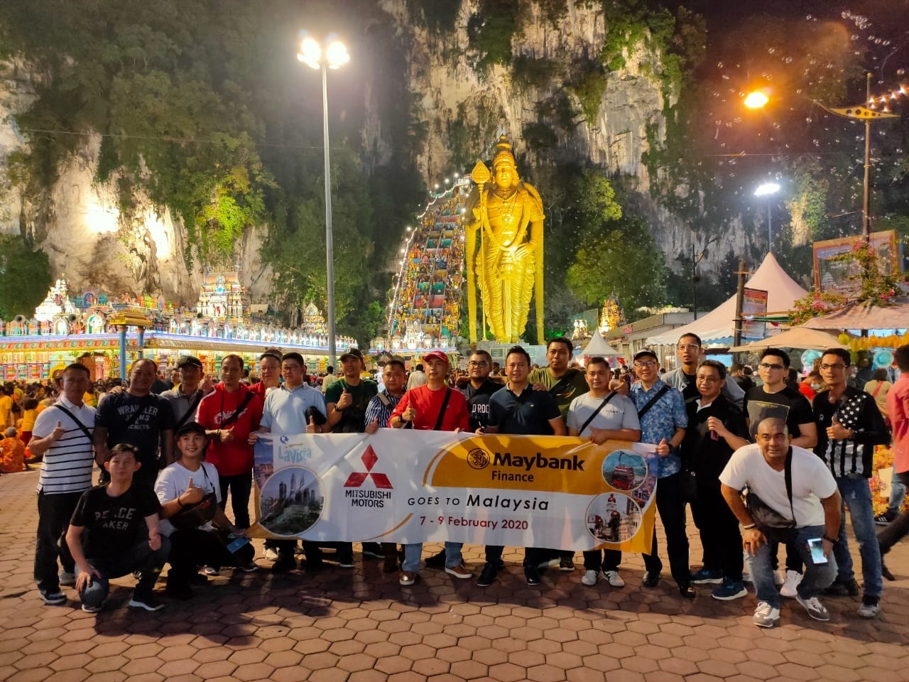 Malaysia 7-9 Feb 2020 3