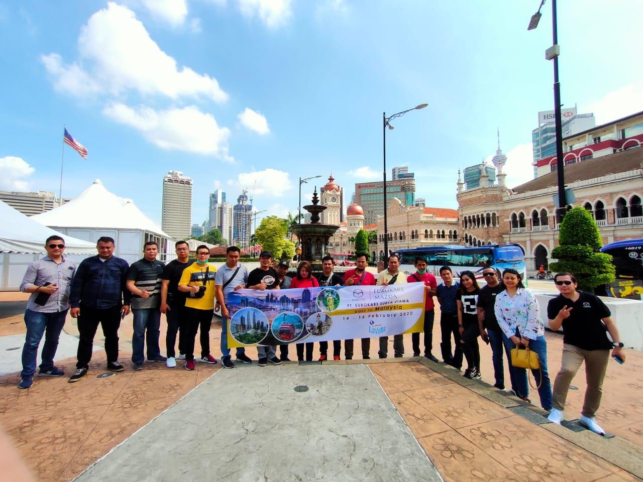 Malaysia 14-16 feb 2020 2