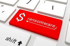 Ransomeware... Beware!