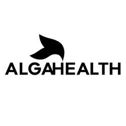 AlgaHealth logo