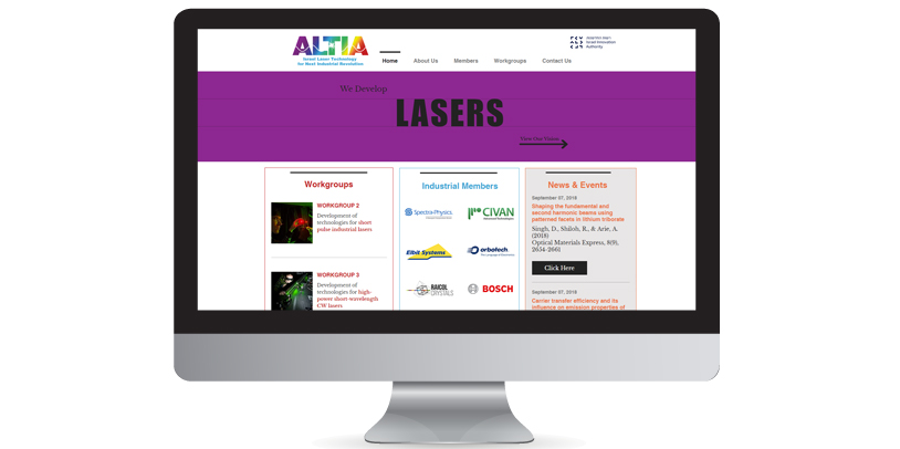 Altia_site_