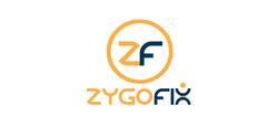 עיצוב לוגו ZYGOFIX