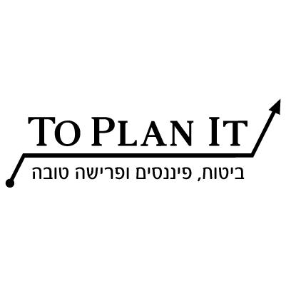 To Plan It
