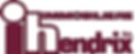 Hendrix Logo Expert du Brabant-Wallon