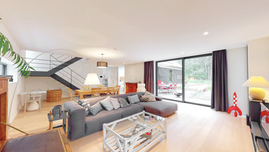 Reportage photo immobilier by Pixhome