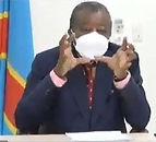 Will DRC test Covid 19 vaccine?