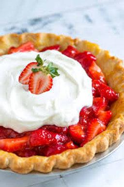 "9"" Fruit Pie"