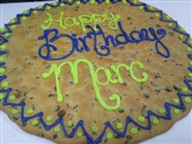 """SIngle layer 10""""Cookie Cake"""