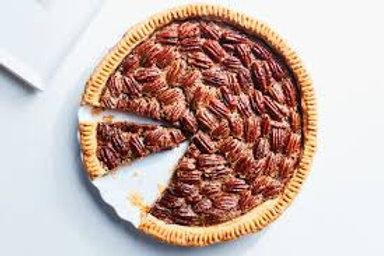 "9"" Nut Pie"