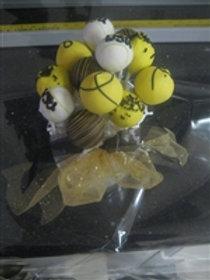 24 Piece Cake Pop Bouquet
