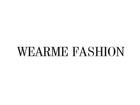 WEARME FASHION DESIGN PROGRAM