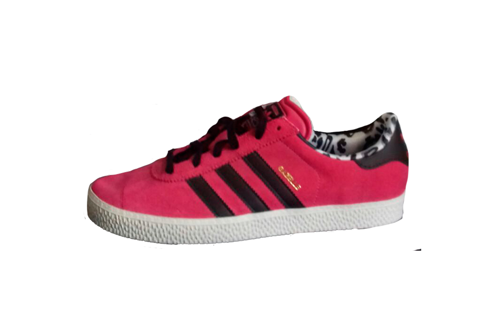 taza código postal Fielmente  Adidas Gazelle | patadeperrostore