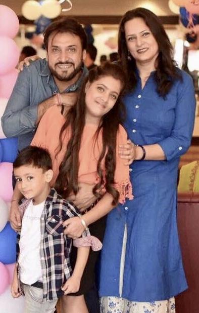 Satisfied parents Ludhiana Hospital