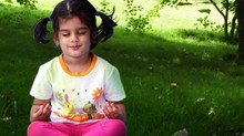 Do children have stress ? Teach them life skills to manage problems of growing up.