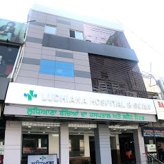 Ludhiana Hospital