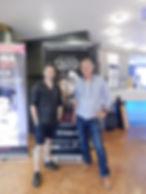 Melbourne Magician Richard Vegas at The Darwin Entertainment Centre