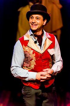 melbourne magician Richard Vegas.jpg