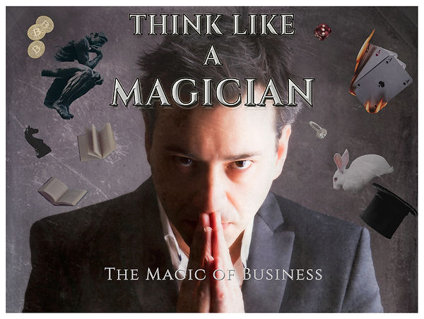 Think-Like-A-Magician-Corporate Magic Me
