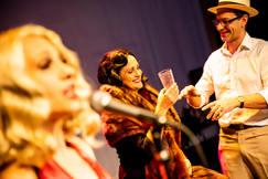 Lost In Venice cabaret and magic