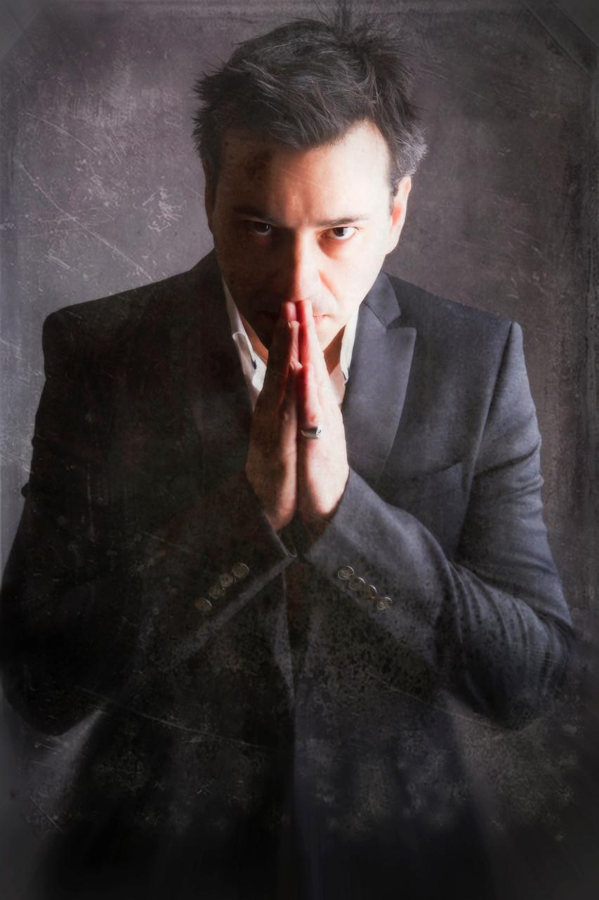 Melbourne Magician Richard Vegas