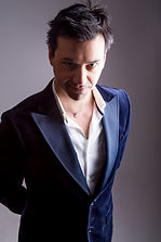 Melbourne Magician Richard Vegas MC emcee Master Of Ceremonies