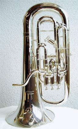 Euphonium Willson Mod. 2900TA Gold plated inner bell