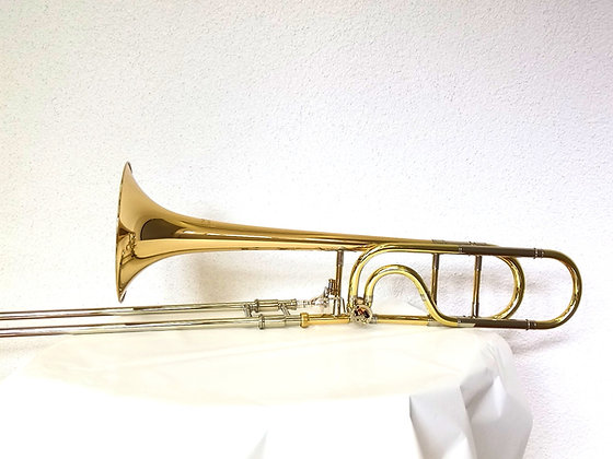 Trombone Tenor Willson Mod. 411TAW
