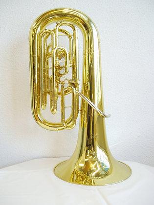 Eb Tuba Willson Mod. 3400FA-5 Erickson lacquer