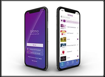 Bitmo App