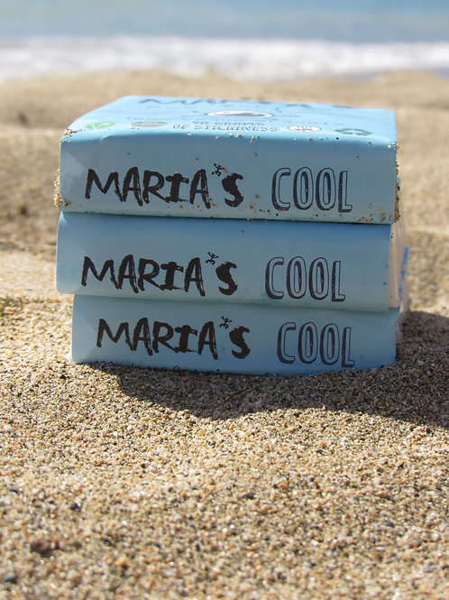 Cool Surf Wax 3 Pack