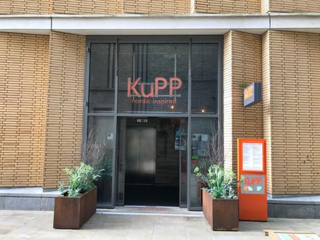 KuPP Winners