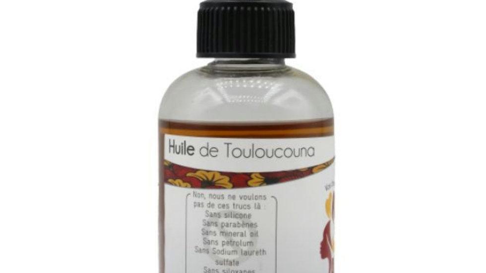 Huile de Touloucouna /Touloucouna oil (carapa)