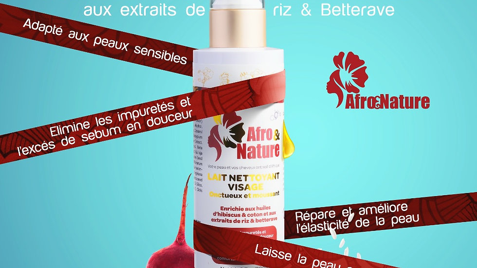 Pack Face Care puissance 4