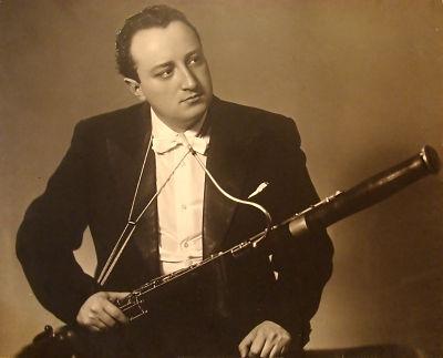 Александр Ильич Соколов