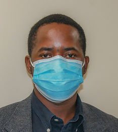 Theodore Ntumba