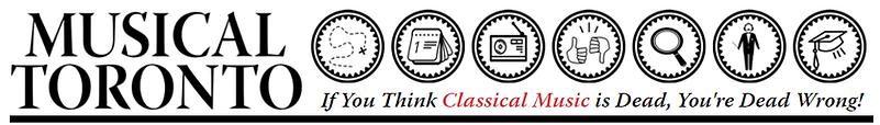 Musical Toronto Logo