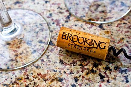 Brooking Vineyard. winery san diego