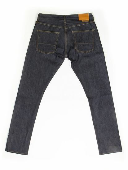 GUSTAVE Slim Tapered + Selvedge Jeans