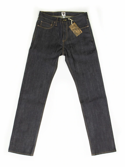 SHEFFIELD Straight Tapered Selvedge Jeans
