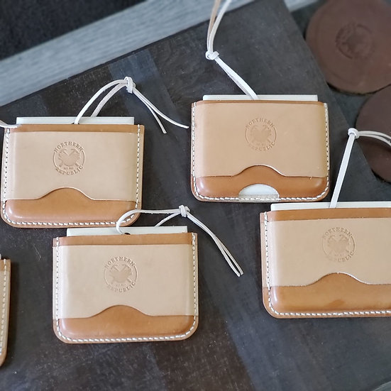 NR Minimalist Wallets