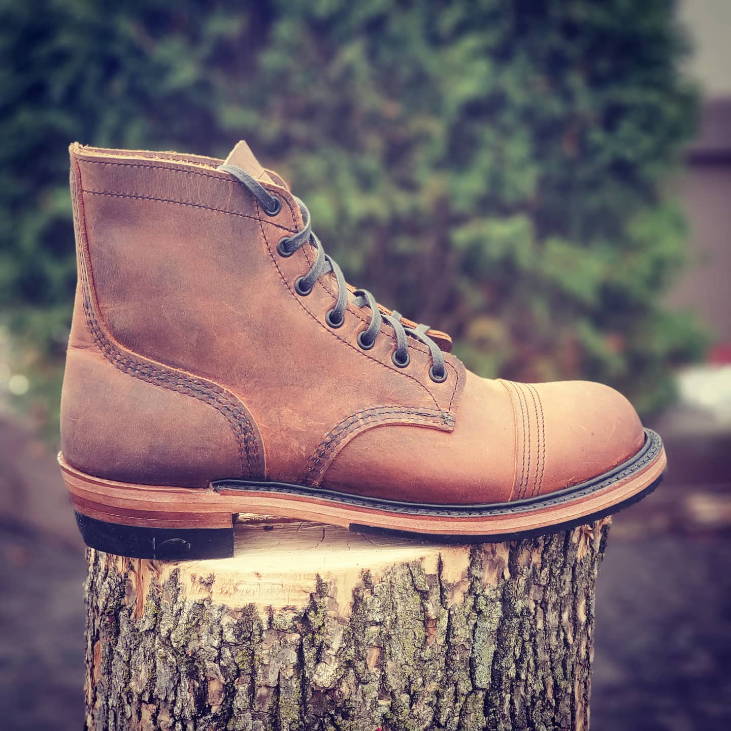 Red Wing Gro Cord